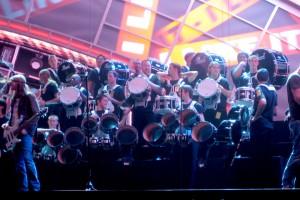 Drumline Concert